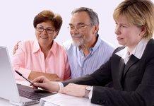 Кредиты для пенсионеров – условия, процентные ставки