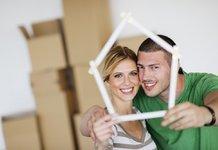 Ипотека без первоначального взноса для молодой семьи в Сбербанке