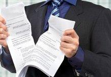Расторжение кредитного договора с банком: основания, последствия
