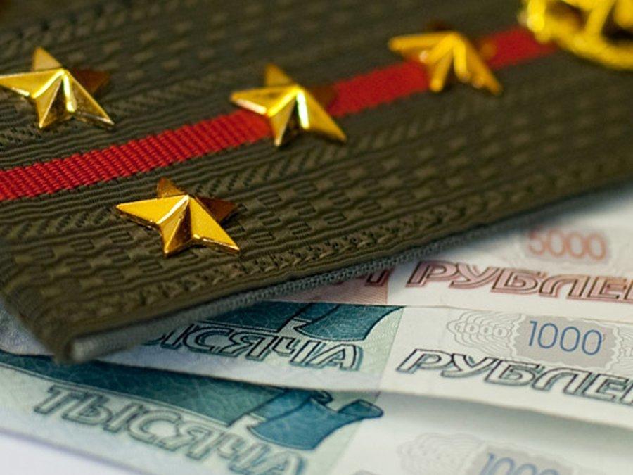Потребительский кредит для военнослужащих — ПроБизнес Онлайн