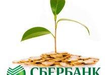 Лучшие депозитные вклады Сбербанка