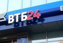 Ставка рефинансирования ВТБ 24