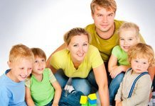 Какие субсидии многодетным семьям положены по закону?
