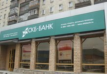 Рефинансирование СКБ банк: ставка, условия
