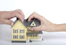Как оформить кредит под залог доли в квартире?