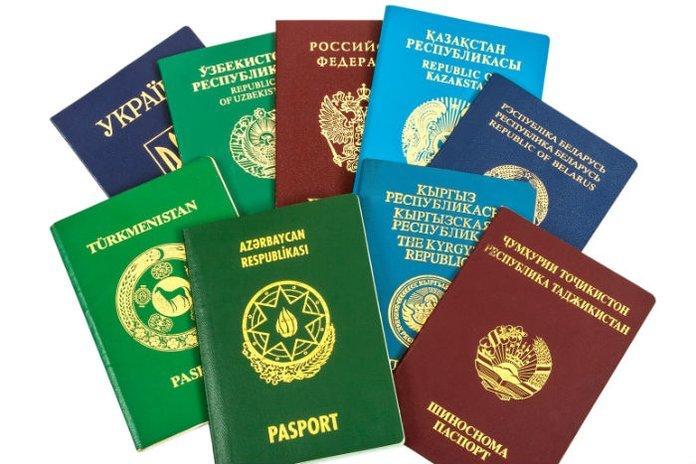 Кредит для иностранных граждан — 8 предложений 2 банков, взять кредит наличными иностранцу