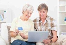 Онлайн займы для пенсионеров до 75 лет