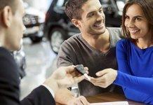 Можно ли оформить автокредит без водительского удостоверения?