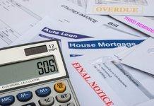 Как объявить себя банкротом перед банком или физическим лицом?