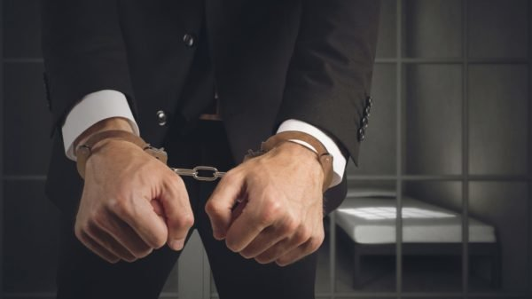 Уголовная статья за неуплату кредита права судебных приставов на арест счетов и банковских карт