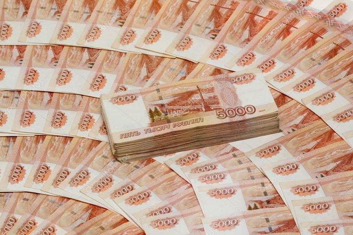 1 миллион рублей в кредит