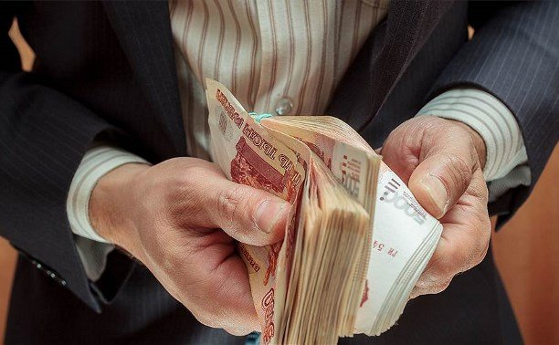 кредиты 5000000 рублей