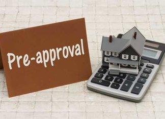 Что значит заявка на кредит предварительно одобрена