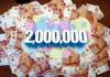 Кредит наличными 2000000 рублей