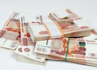 Кредит 5000000 рублей