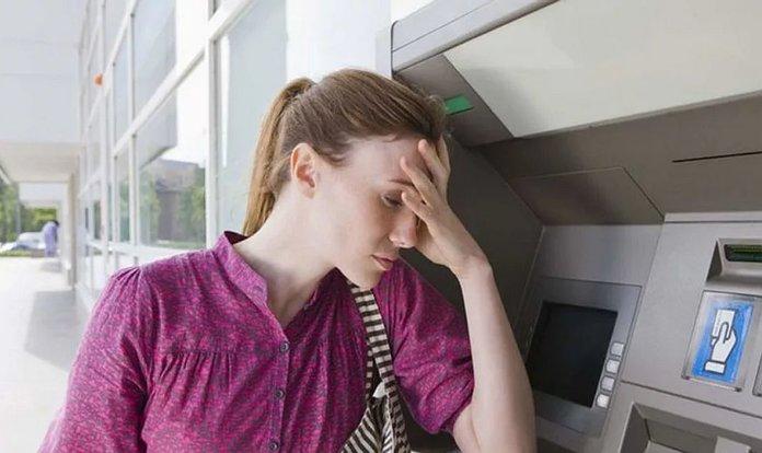 Как быть, если банковской карты с собой нет?