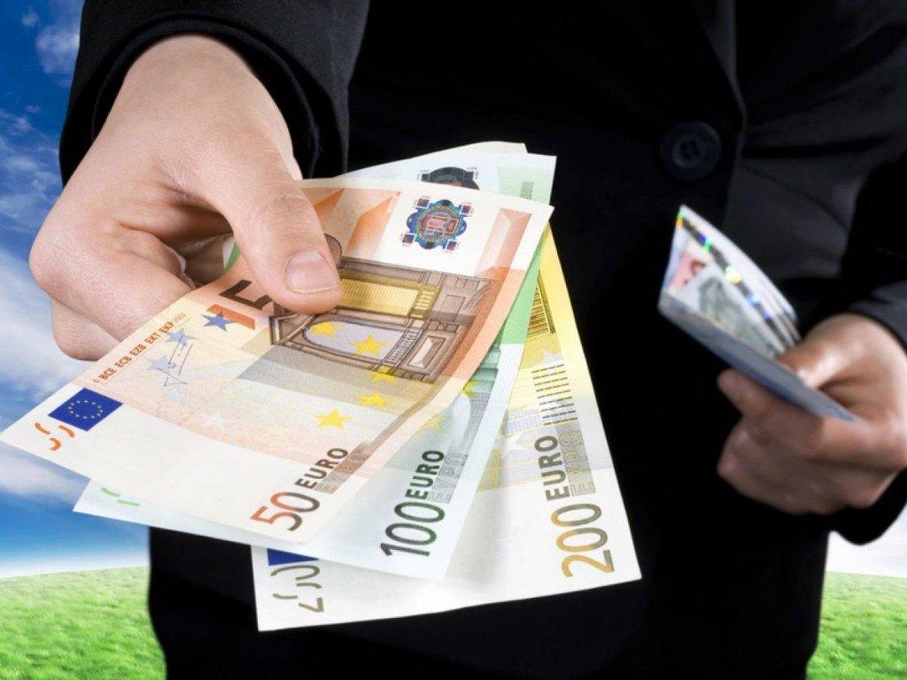Получить в сбербанке кредит для ип кредиты наличными в дельта банке в киеве